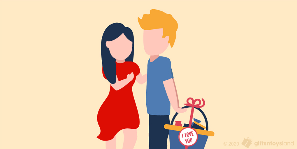 gifts for girl friend