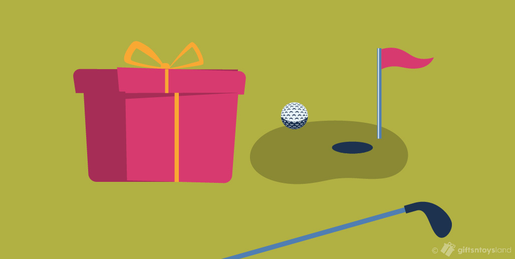 1-12_34 Golf Gifts for women