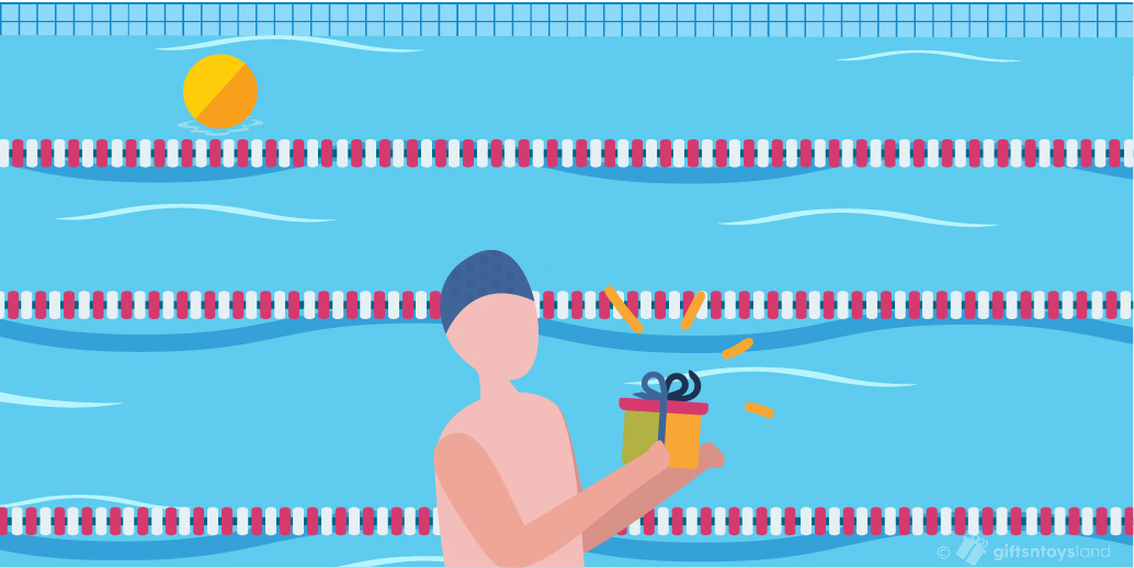 Best gifts for swimmers