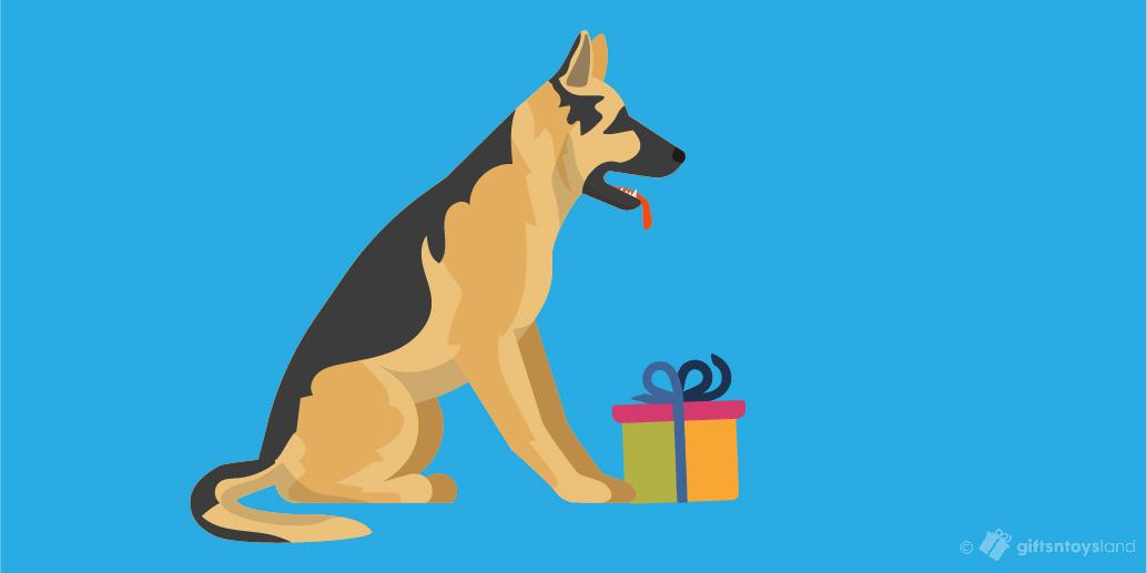 Gifts for German Shepherd Lovers