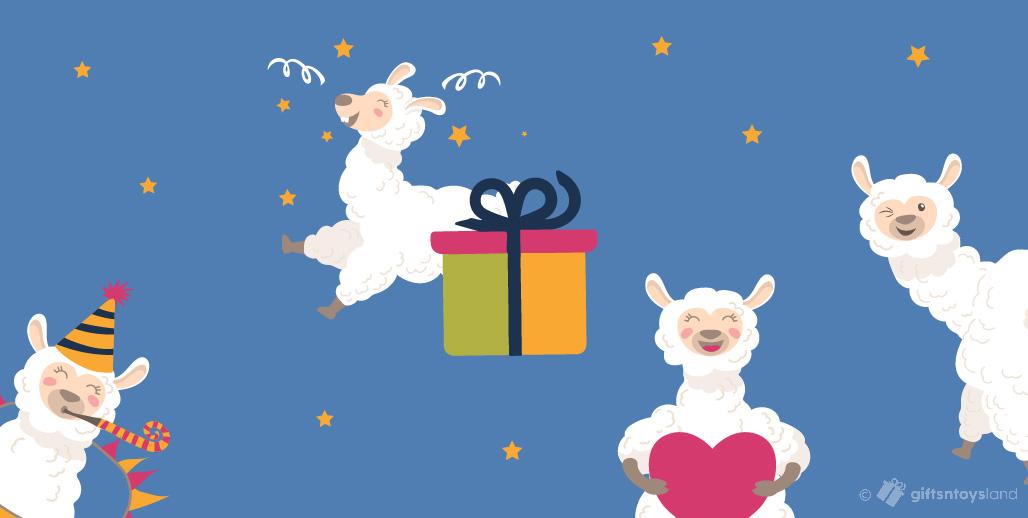 best-llama-gifts