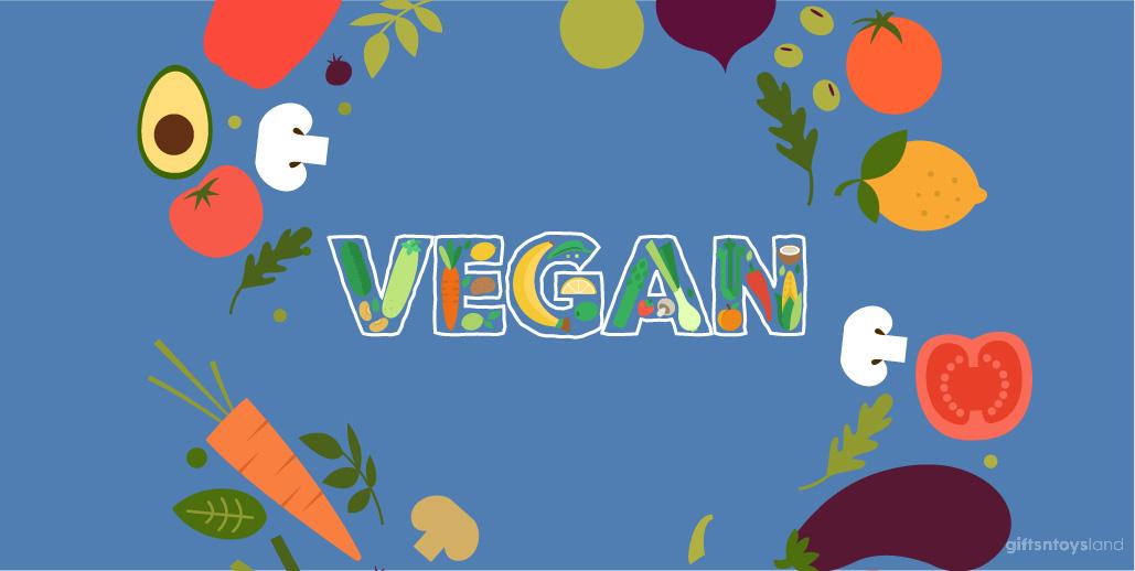 best gifts for vegans