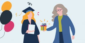 Graduation gifts for granddaughter