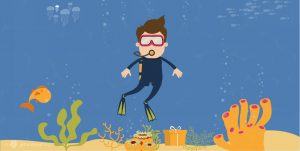 Best Gifts For Scuba Diver