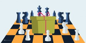 Gifts for Chess Players