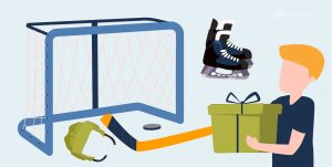 hockey gifts for boys