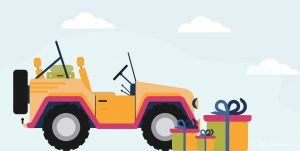 Gifts for jeep lovers